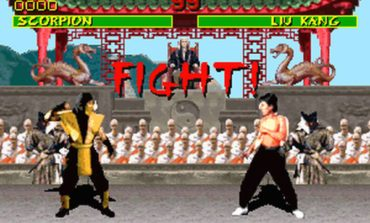 Mortal Kombat Inducted Into The World Video Game Hall of Fame
