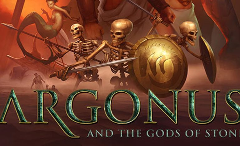 Shadowgate Creators Announce Argonus and the Gods of Stone for Steam