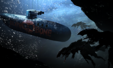 Barotrauma, the Underwater Space Submarine Sim, Comes to Early Access in June