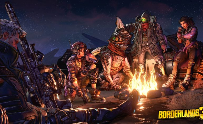 New Details About Borderlands 3 Endgame And Microtransactions Revealed