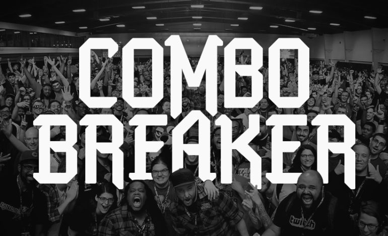 Here Are The Tournament Results for Combo Breaker 2019