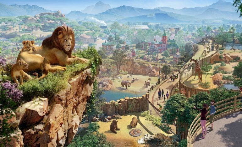 Planet Zoo Aims To Add To The Tycoon Simulation Genre This Fall