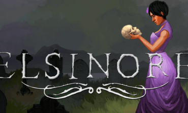 Golden Glitch Games Prepares To Release Elsinore Next Month