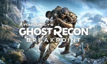 Tom Clancy's Ghost Recon Breakpoint Officially Revealed