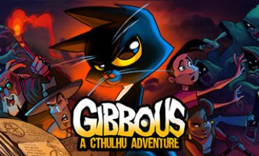 Gibbous: A Cthulhu Adventure Is A Dark Comedy Adventure Game From Transylvania