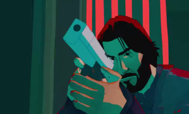 John Wick Hex a New Action Strategy Game from Mike Bithell Announced