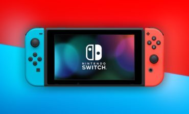 Nintendo Switch Sales Pass PS4 Lifetime Sales in Japan