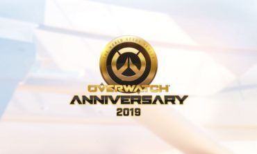 Happy 3 Years, Overwatch! Anniversary Event Available on May 21