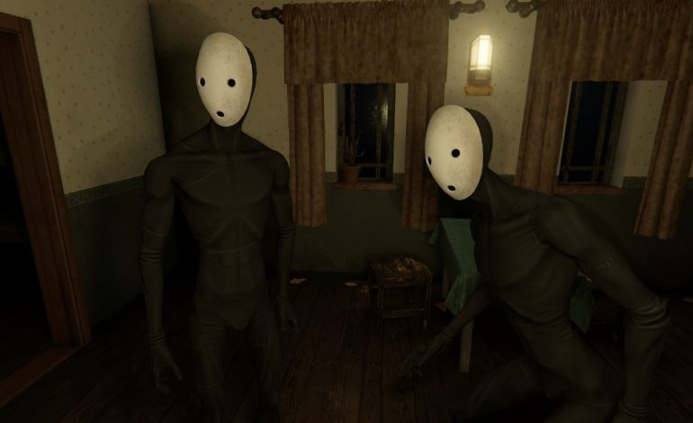 Pathologic 2 Shows of Theater of Gorkhon Trailer, and it's Just as Weird as it Sounds