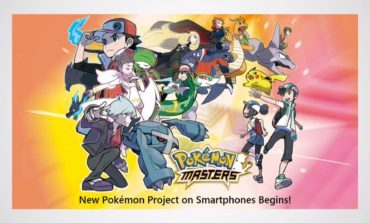 Pokémon Masters Release Date, Battling System, and More Revealed in Livestream