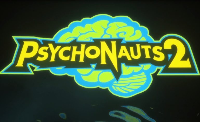 Psychonauts 2 Will Be Presenting At E3