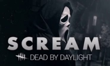 Dead By Daylight Confirms Ghostface as Next Killer, With More Details Coming in the 3-Year Anniversary Livestream