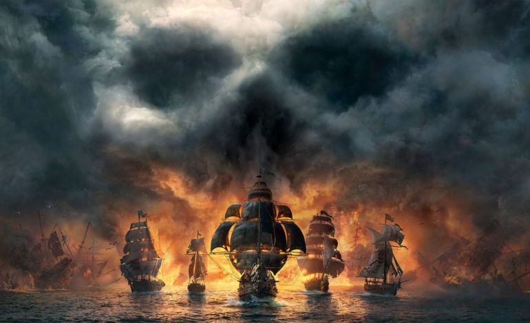 Ubisoft Announces The Delay Of Skull & Bones & The Plan To Release Four AAA Titles