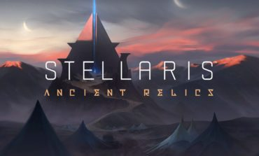 Stellaris: Ancient Relics DLC Story Pack Asks Not What's in the Sky, But What's in the Ground