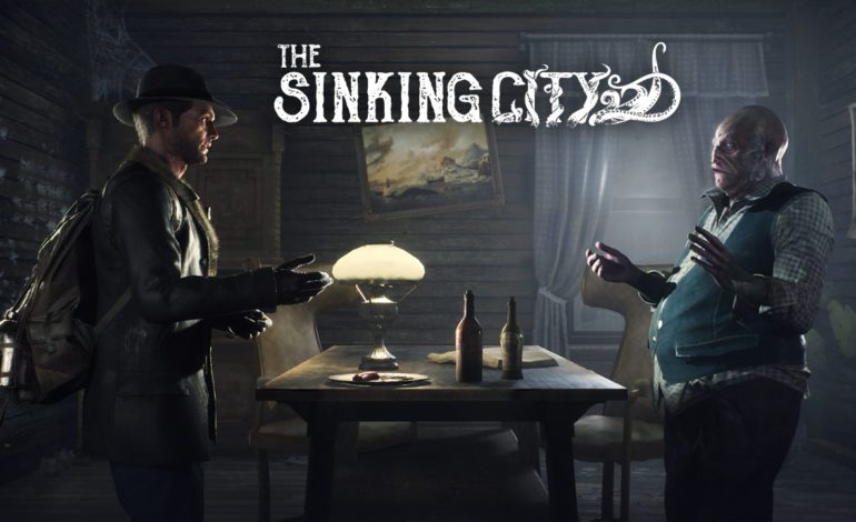 The Sinking City Shows Off Gameplay Before New Release Date