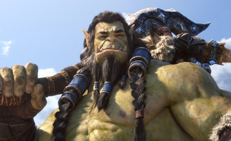 "Horde Hero Thrall Returns in New World of Warcraft Cinematic ""Safe Haven"""