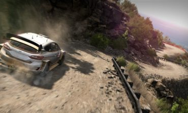 World Rally Championship 8 Takes Realistic Racing To The Next Level In September
