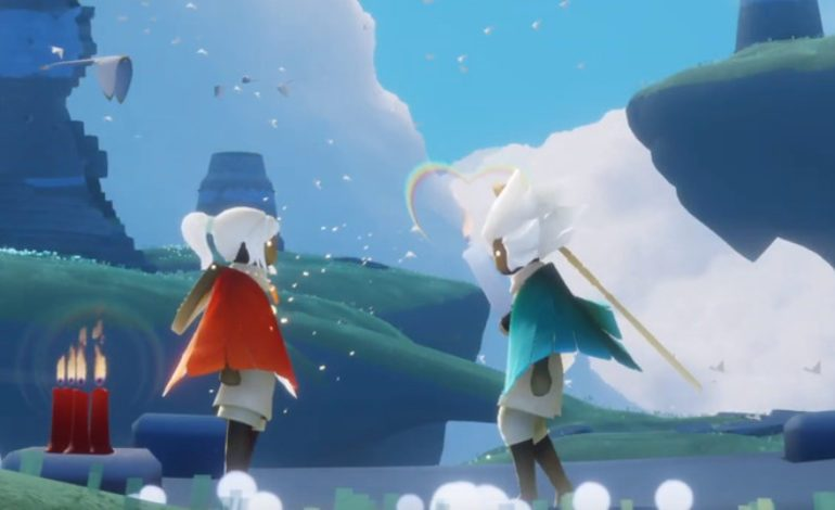 Sky: Children of the Light Spotlighted At E3 Before Its Mobile Launch Next Month