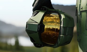The Xbox Stage Caps Off E3 With Halo Infinite Launching Alongside Project Scarlett Holiday 2020