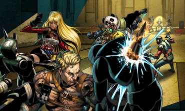Hands-On Time With New E3 Reveal Contra: Rogue Corps