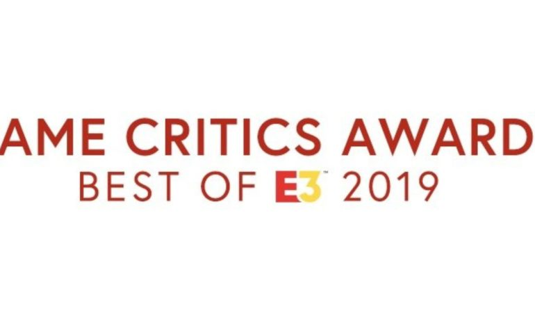 E3 2019 Game Critics Awards Winners