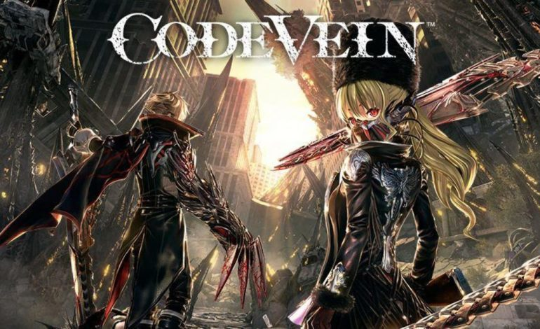 BANDAI NAMCO Entertainment Announces New Trailer & Release Date for Code Vein