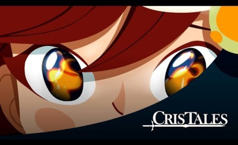 Modus Games Reveals Announcement Trailer and Demo for Cris Tales During E3 2019 PC Game Show