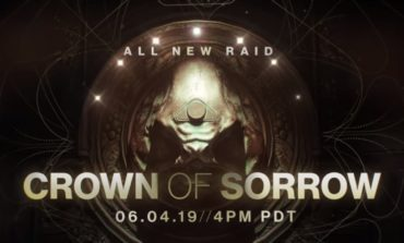 Trailer for Destiny 2 Crown of Sorrows Raid Released