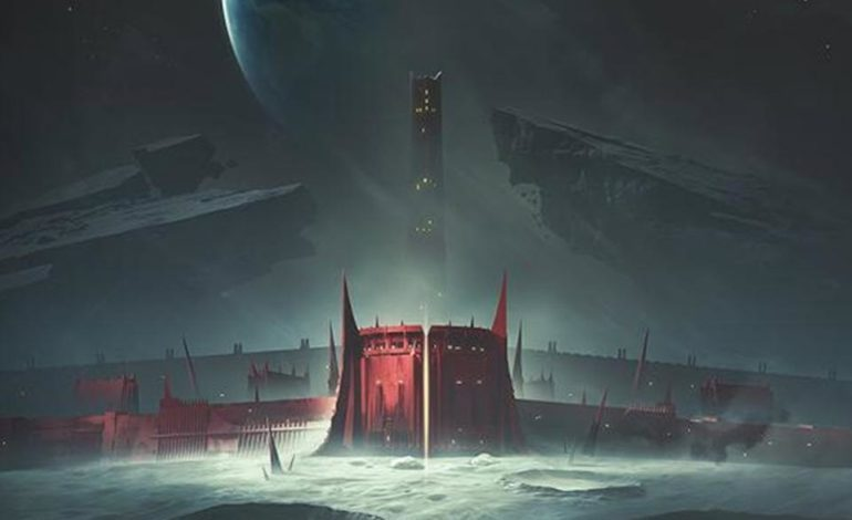 The Next Destiny 2 Expansion, Shadowkeep Has Reportedly Been Leaked