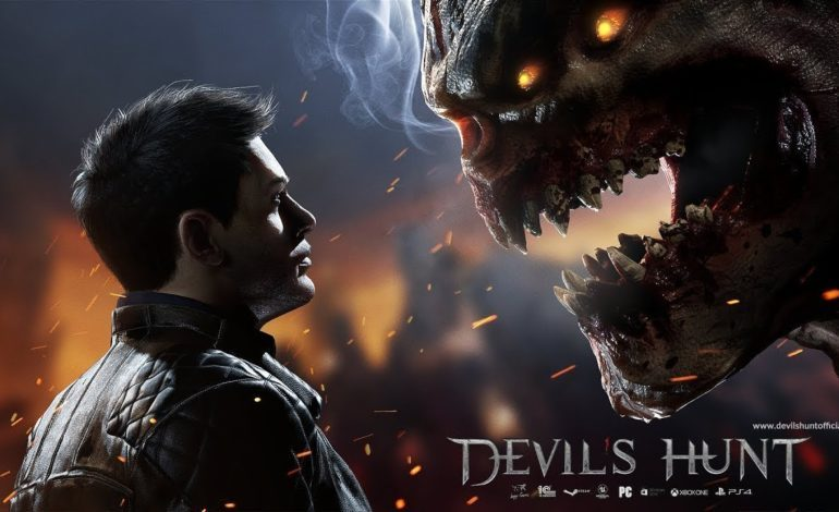 Join The Epic Battle Between Demon And Angels In Devil's Hunt, Still No Official Release Date Announced