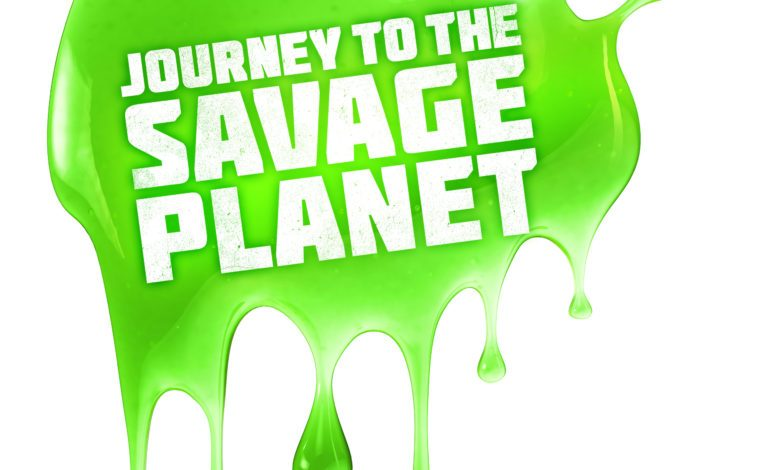E3 2019: Journey To The Savage Planet Is A Funny, Charming Take On Being Lost In Space