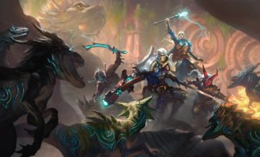 E3 2019: Project Witchstone Is A Game That Lets Players Tell The Story