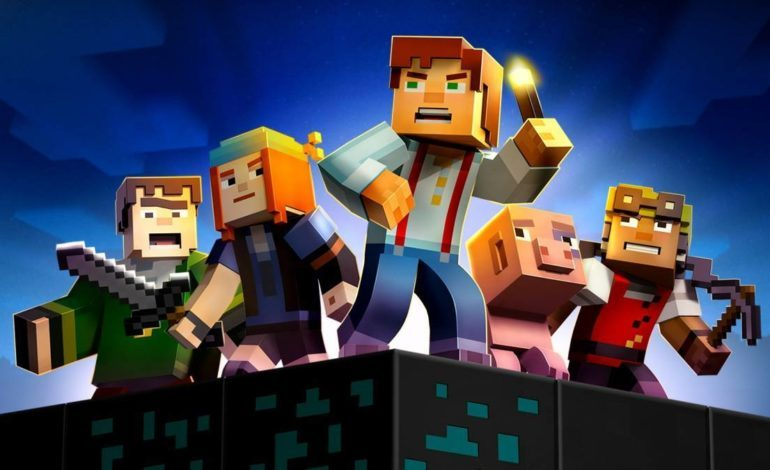 Minecraft: Story Mode – A Telltale Games Series to be Discontinued For Good