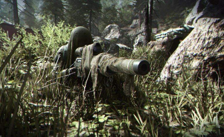 E3 Coliseum Panel Reveals New In-Game Screenshots from Modern Warfare