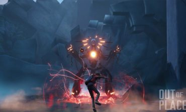 Bagpack Games Pits Man Against Machine in Upcoming PC Adventure Game Titled Out of Place