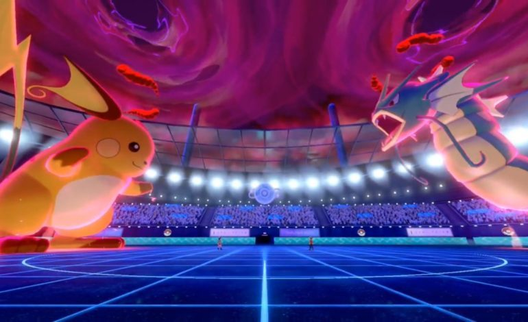 The Pokémon Direct Features New Info on Pokémon Sword and Shield Including New Pokémon, Dynamax Mechanics, Release Date, and More