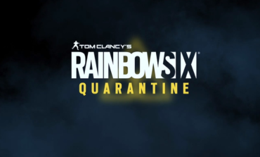 Ubisoft Reveals Rainbow Six: Quarantine At E3 And Continues To Add To Siege