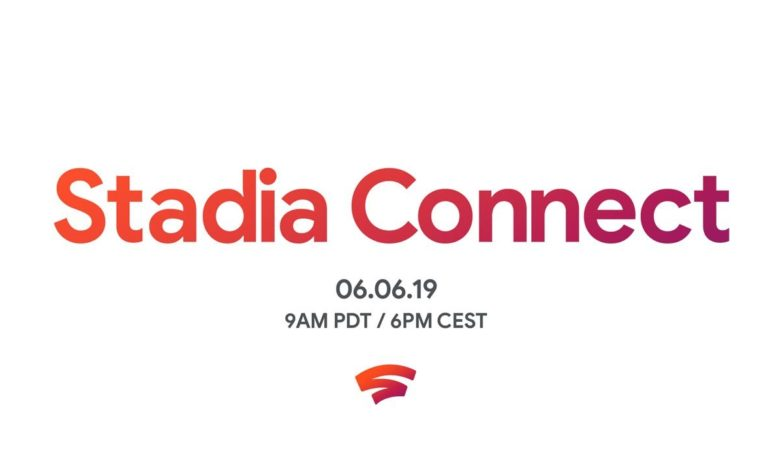 Google Announces Stadia Connect With First Presentation Coming Later This Week