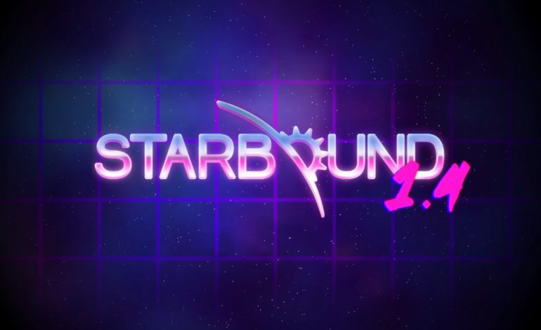 Starbound Receives First Major Update in Two Years