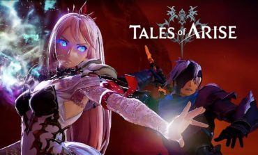 E3 Shows Off Tales of Arise and its New Look for the Series