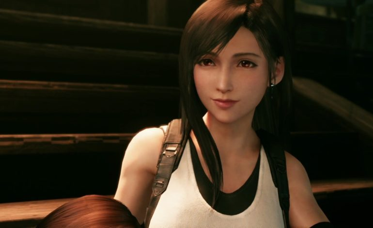 Square Enix Reveals New Information and New Gameplay for Final Fantasy VII Remake During Their E3 Conference