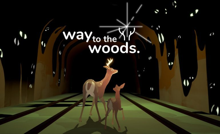 Microsoft Revealed New E3 2019 Trailer for Way to the Woods, The Upcoming Indie Title by Anthony Tan