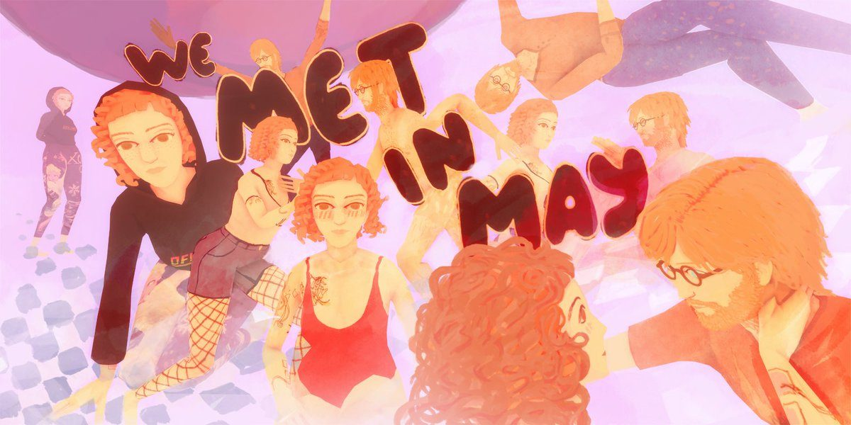We Met In May Has Been Gaining Popularity Since Its Introduction At E3 2019