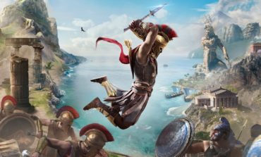 Assassin's Creed Odyssey Judgment of Atlantis DLC will Arrive in July
