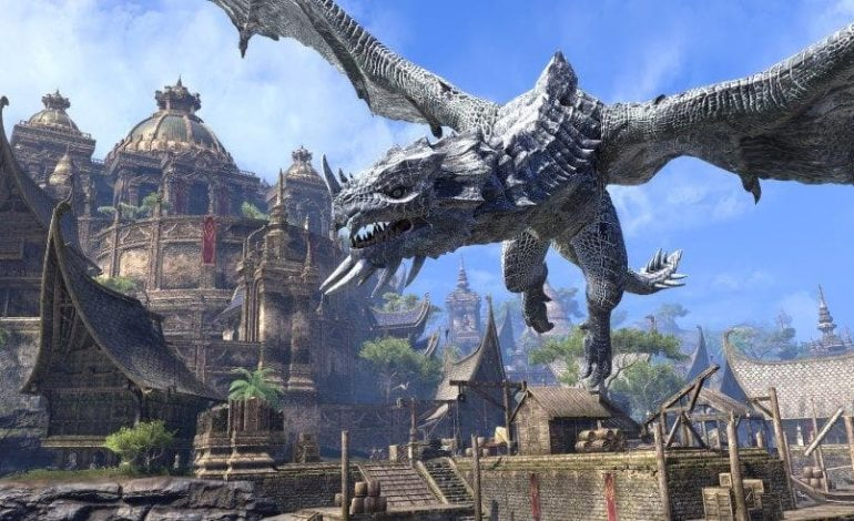 The Elder Scrolls Online Details The Remaining DLC In The Season of The Dragon