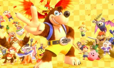 Nintendo Announces Banjo-Kazooie and Dragon Quest Hero for Super Smash Bros. Ultimate at E3 2019