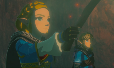Nintendo Surprises Fans with Breath of the Wild Sequel Teaser for E3 2019