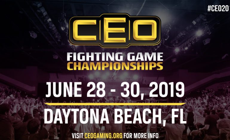 Here are the Tournament Results for CEO 2019