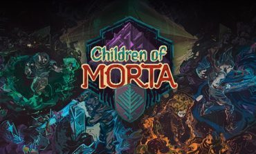 Children of Morta Finally Gets a Release Date