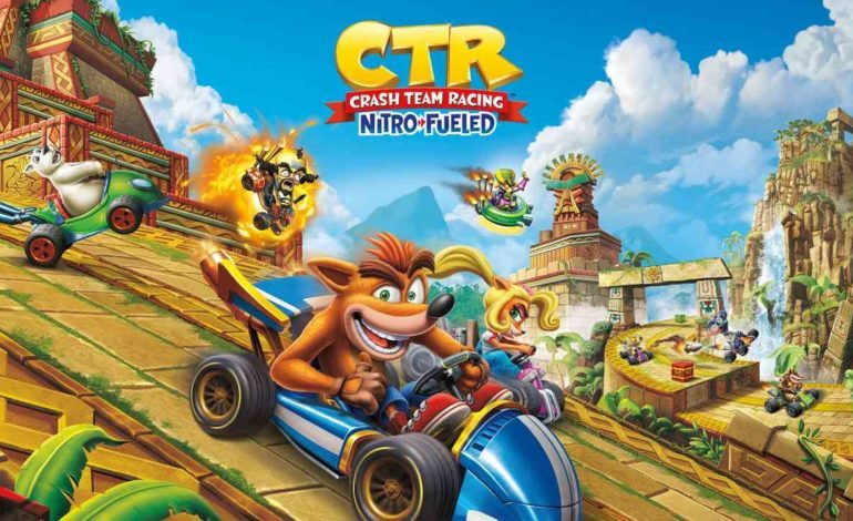E3 2019: Crash Team Racing Nitro-Fueled Brings A Modern Twist To The Cart Racing Formula
